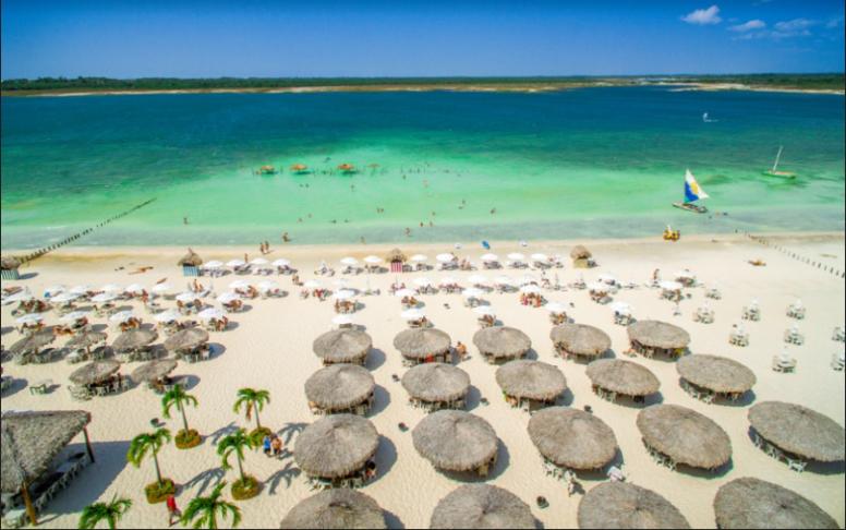 Ocupação hoteleira no Ceará deve chegar a 89% no feriado da Proclamação da República