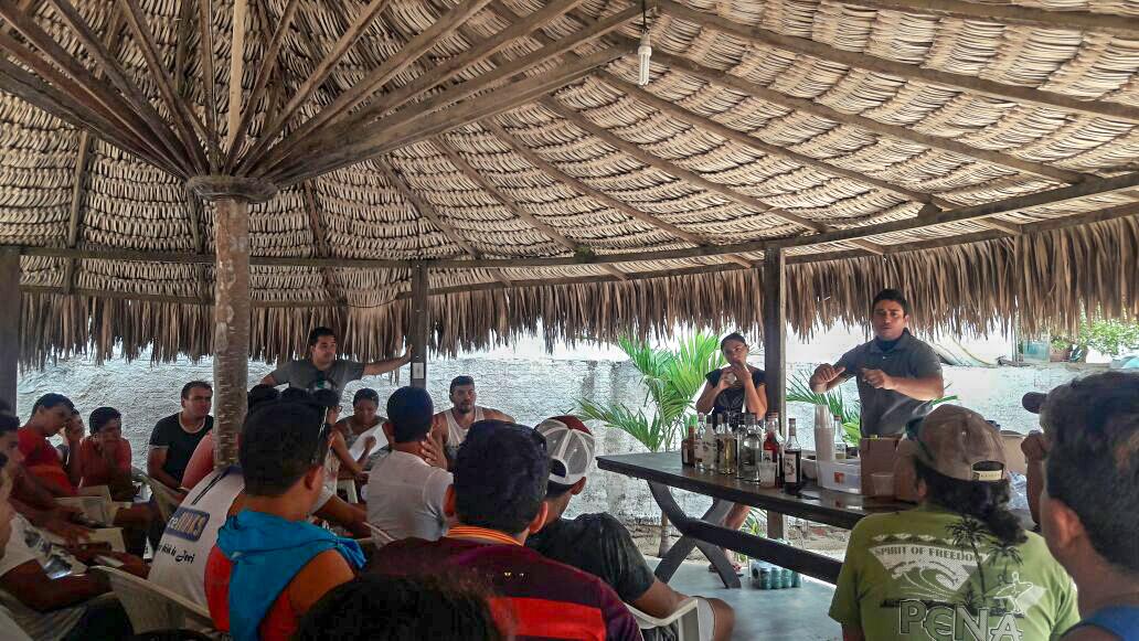 Mais de 3 mil pessoas capacitadas em 145 cursos oferecidos pela Secretaria do Turismo do Ceará