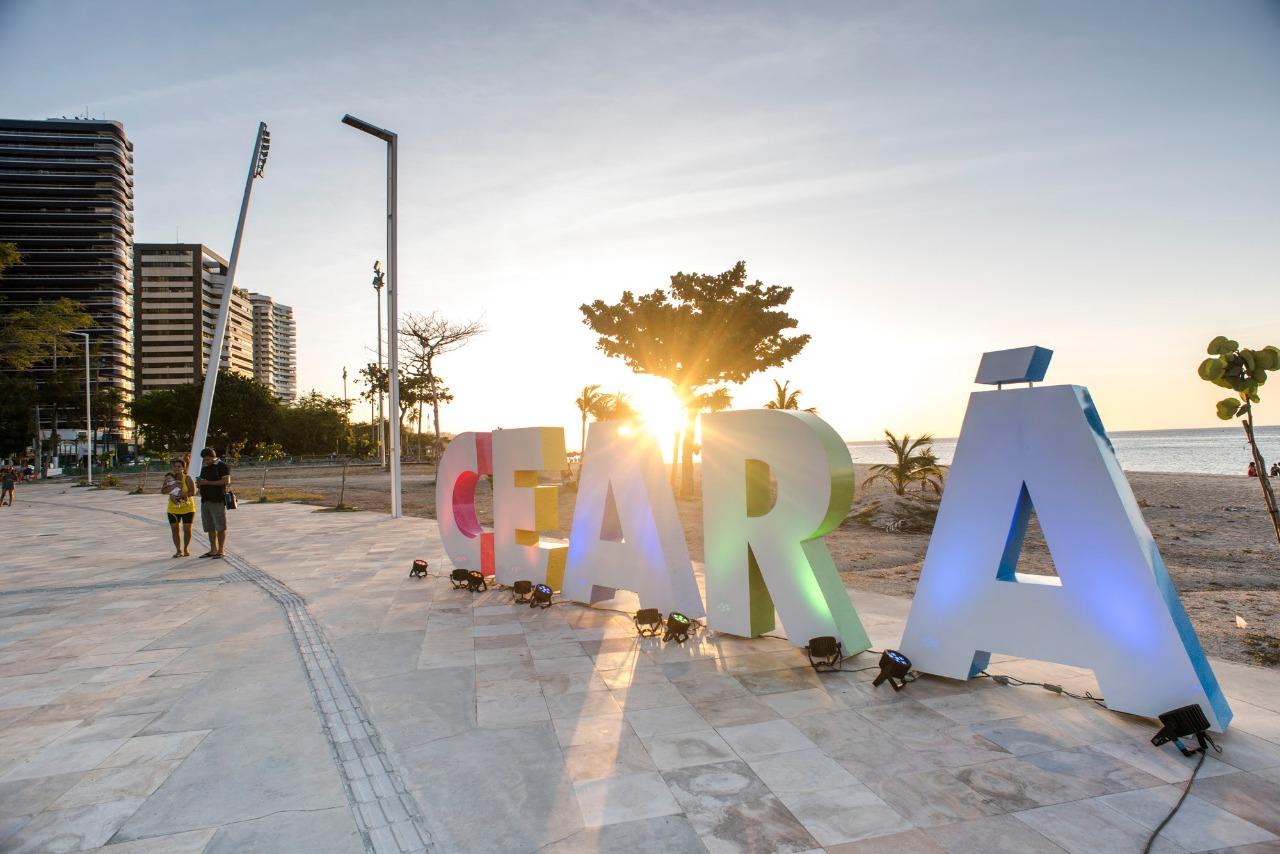 Previsão do Ceará é receber 449 mil turistas nesta alta estação
