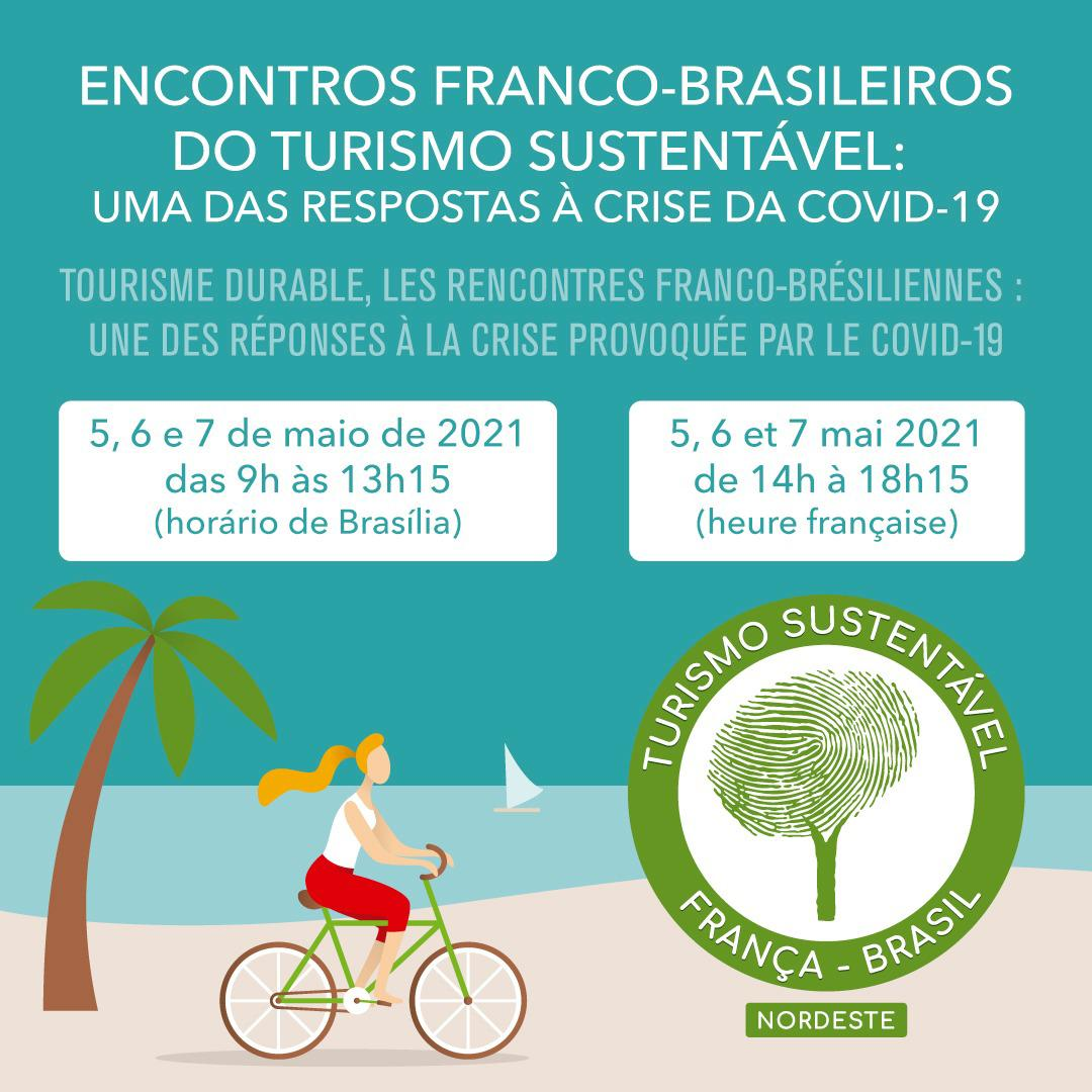 ALIANÇA PELO TURISMO NO PÓS COVID-19
